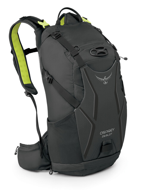 Osprey Zealot 15 Backpack M/L Carbide Grey